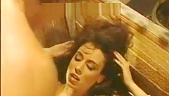 Christy Canyon The Lost Innocent Pussy - Italian