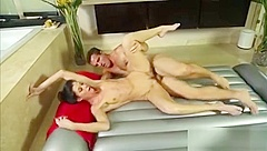 Slim And Milf India Summer Gets Her Pussy Fucked By Robby