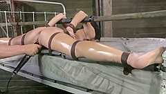 Hard Tied and Fucked by Master - Free Porn Videos - YouPorn