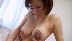 Crazy Japanese girl Imai Natsumi in Incredible Blowjob/Fera, Hardcore JAV scene