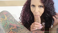 Mara Martinez Slow Mouth Fuck
