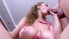 Sexy Milf Sun Suzie Has Big Booty And Natural Big Tits
