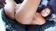 Amazing sex clip Anal & Ass unbelievable pretty one