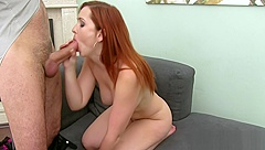 Spectacular pussy drilling