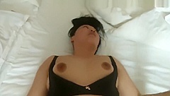 Chinese 174cm MILF POV fuck at hotel