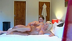 jan burton - Weekend with not Mommy 2