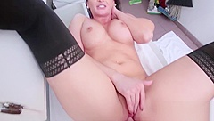 MOM bends for me whenever I need- Sheena Ryder