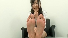 Stinky Office Lady Soles
