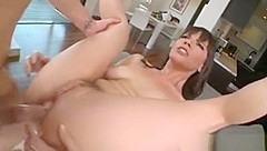 Horny Dana De Armond Wants Some Hardcore Fucking