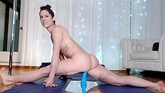 Anal, Woman On Top
