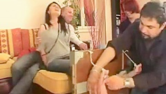 Fabulous porn clip Feet crazy full version