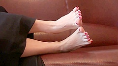 Tania feet and soles