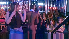 Wild Wives Swallowing Male Strippers Big Pricks At Bachelorette Party