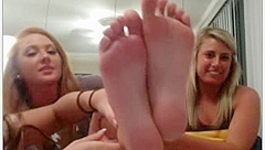 chatroulette girls feet 247