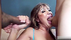 Ava Divine Gives The Best Blowjob