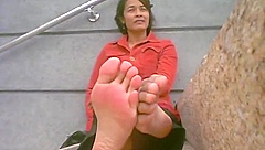 Best porn clip Feet unbelievable will enslaves your mind