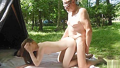 Exotic sex scene Old/Young newest , it's amazing